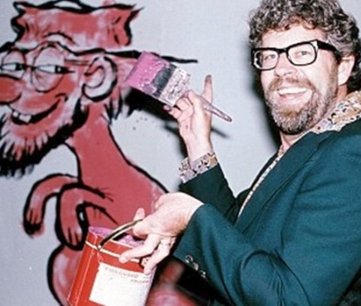 RolfHarris_young