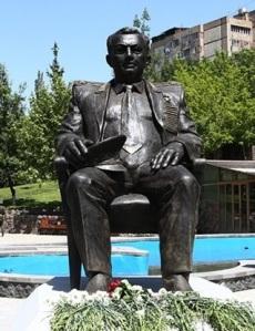 StatueBabajanyan
