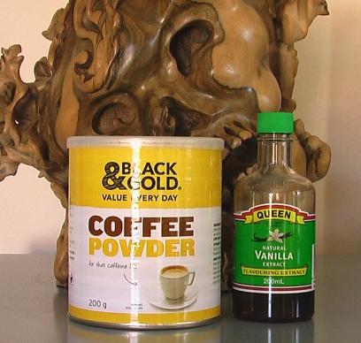 coffeevanilla